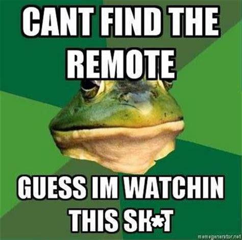 Funny Frog Meme - funny frog meme