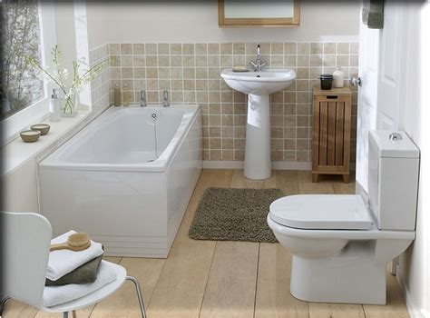 Ideas For A Small Bathroom by Stylish Design Ideas For The Small Bathroom