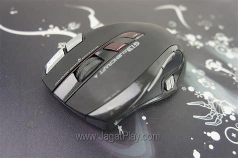 Mouse Armageddon G13 review mouse gaming armaggeddon g13 aliencraft ii fleksibel dan adaptif jagat play