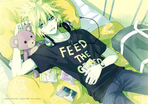 möbel de len anime one character x reader 6 seme