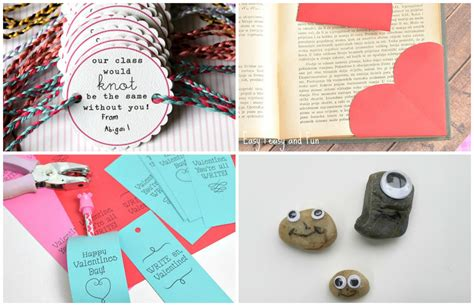 valentines day gift idea for 5 s day gift ideas for the classroom