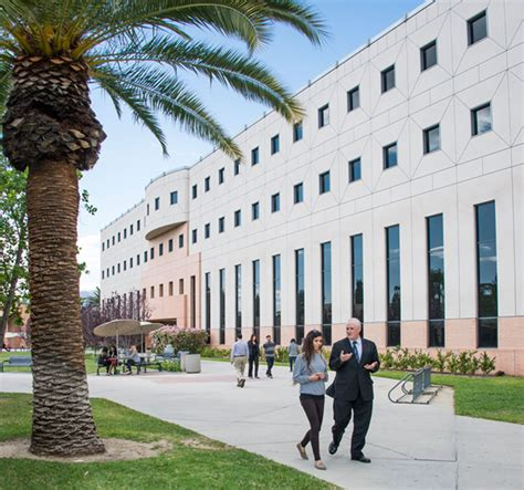 Mba California State Northridge by Csun S Nazarian College Marks 50 Years Of Educating