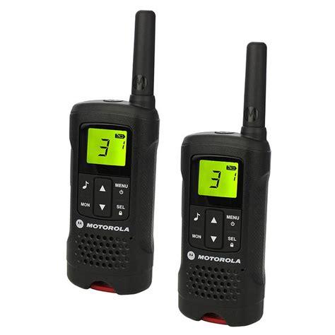 Motorola Walkie Talkie Tlkr T60 motorola tlkr t60 walkie talkie soundstar