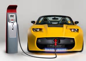 Electric Vehicle Electric Cars Not A Luxury Anymore