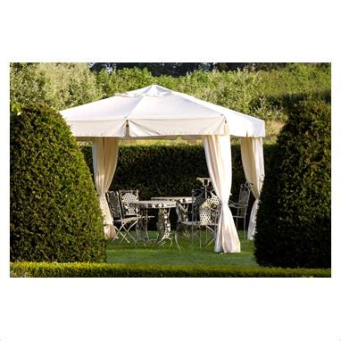 Canvas Garden Gazebo Gap Photos Garden Plant Picture Library A Canvas