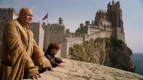 kings landing where is game of thrones filmed king s landing