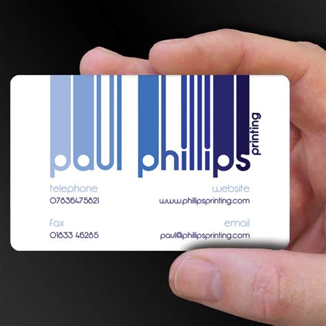 how to make plastic business cards plastic card designs of the week