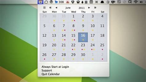 Calendar For Mac 9 Best Calendar Apps For Mac Os X 2016
