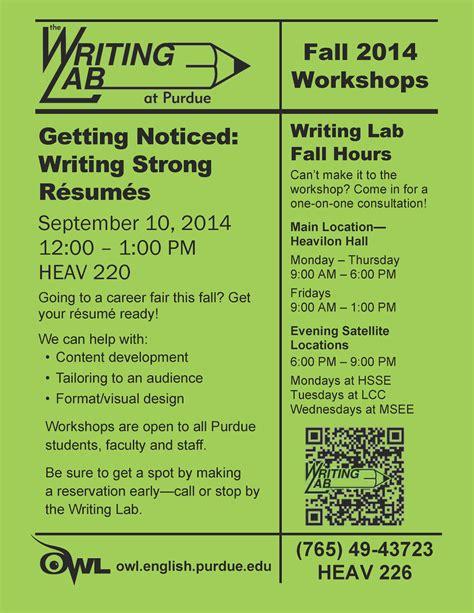 Resume Writing Flyer resume workshop flyer template images