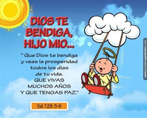 imagenes de que dios te bendiga mi amor dios te bendiga hijo mio imagenes cristianas pinterest