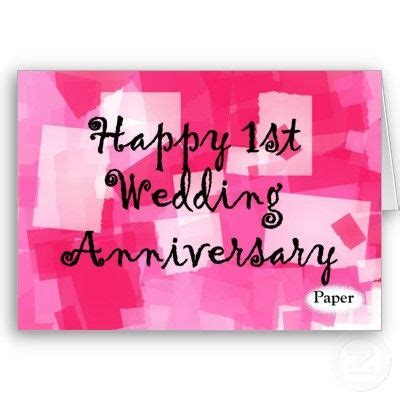 Wedding Anniversary Thoughts by 1st Anniversary Wishes Happy Anniversary