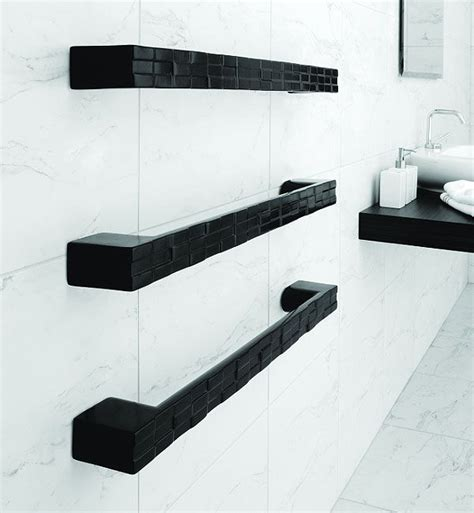 black towel racks bathroom black towl rack black towel rack dream hope s bedroom