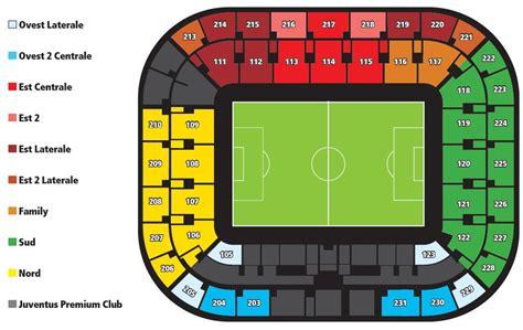 ingresso a juventus stadium juventus turin verein stadion und fans europapokal de