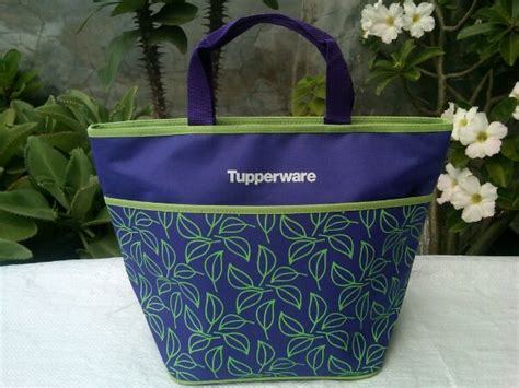 Tas Kitbag Tupperware Am grosir tas tupperware distributor tas tupperware harga tas tupperware jual tas tupperware