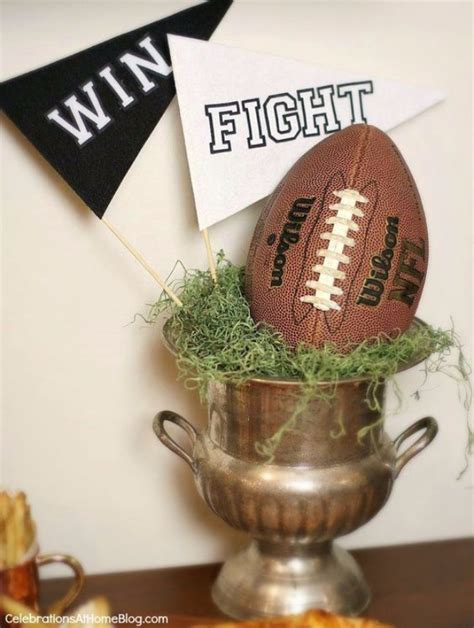 alabama football decor decorative accessories for the home 30 cool diy ideas for the sports fan in your life