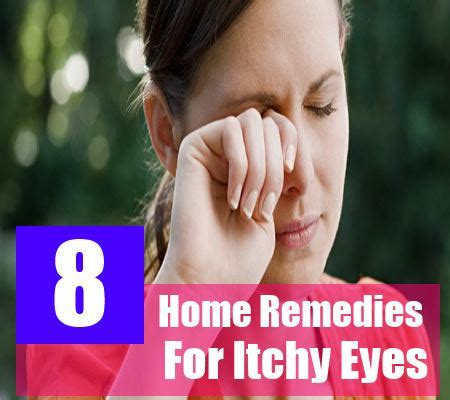 8 effective home remedies for itchy