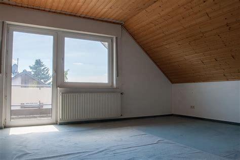 wohnung halle westfalen ger 228 umige 4 zimmer maisonette wohnung mit zwei balkonen