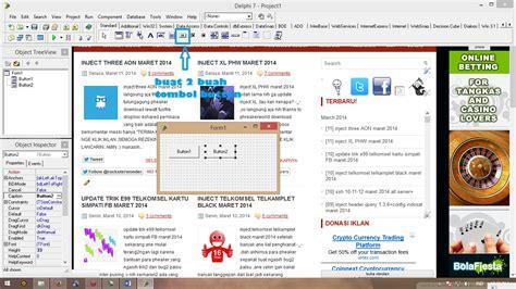 tutorial membuat inject internet gratis turtorial cara membuat inject all operator lengkap