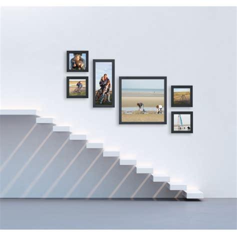 Mur De Cadre Escalier by Mur De Cadres Cosy Gallery Escalier 2