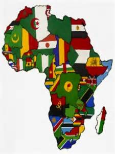 africa map flags flag map white crackberry