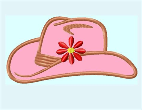 cowboy hat girlwboy hat clipart kid 2 cliparting com