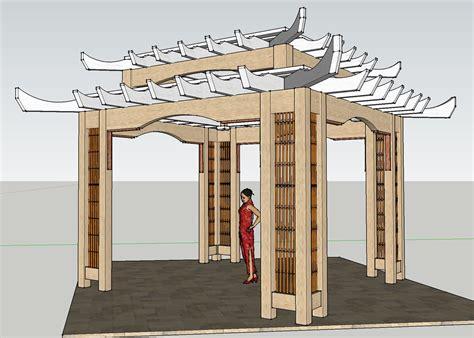 12 Pergola Roofing Design Ideas   Western Timber Frame