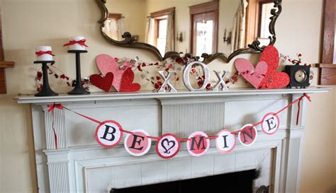 valentine home decorations spread magic of love and care on valentine s day with home