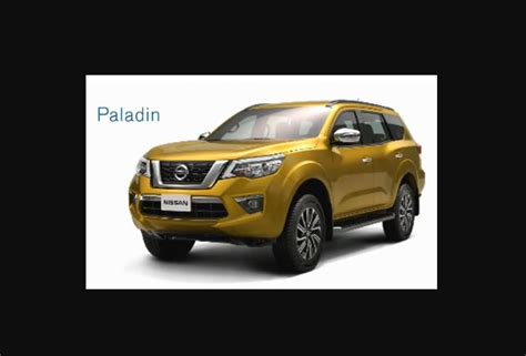 nissan navara 2018 2018 nissan xterra is a navara with 7 seats and body on