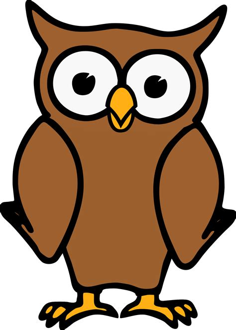 free vector clipart owl beak clipart collection