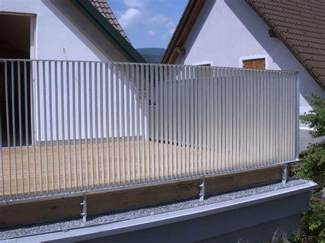 balkongeländer stahl balkongel 228 nder stahl kreative ideen f 252 r innendekoration