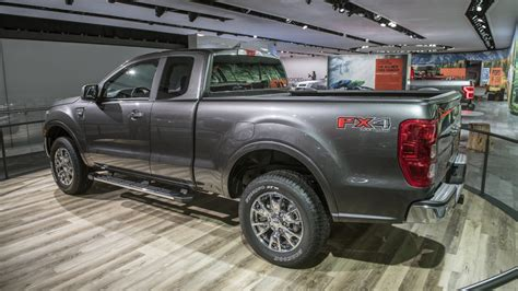 2019 Ford Ranger 2 Door by 2019 Ford Ranger And All About It Price Release Date
