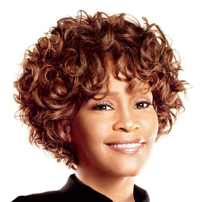 and wavy hairstyles houston tx whitney houston curly hairstyles still love curls hair