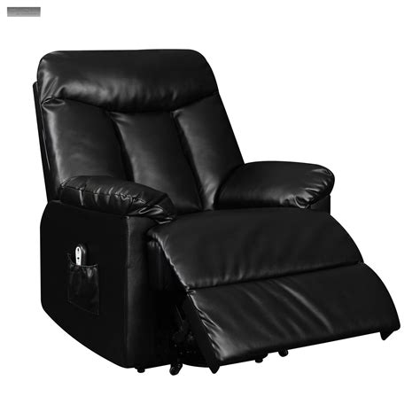 Wall Hugger Recliners Lazy Boy by New Brown Lift Recliner Lazy Chair Leather Wall Hugger