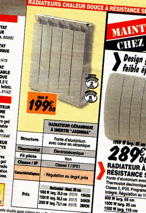 Radiateur Fluide Caloporteur Brico Depot 2372 by Radiateur Fluide Caloporteur Brico Depot
