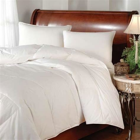 white goose comforter similar to westin hotels