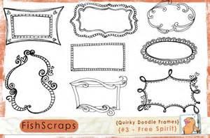 doodle frame free photoshop doodle frame brushes images