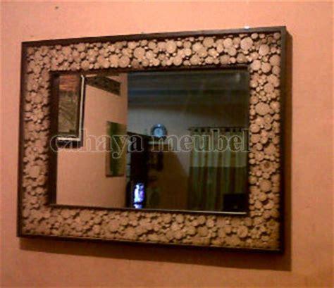 pigura minimalis kayu jati jepara di frame minimalis klasik cahaya mebel jepara