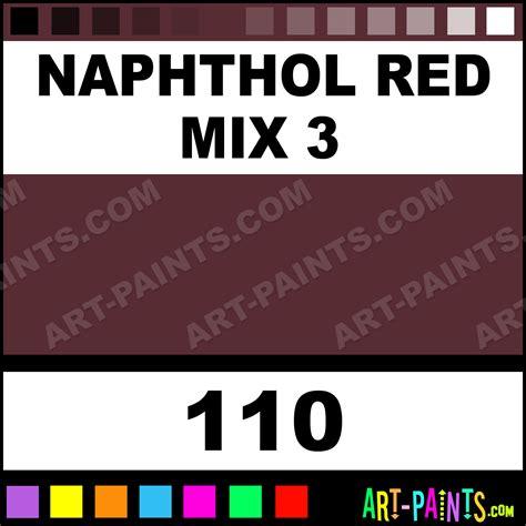 naphthol mix 3 terrages pastel paints 110 naphthol mix 3 paint naphthol mix 3