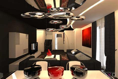progettazione illuminazione interni progetto design soggiorno minimal idee ristrutturazione casa