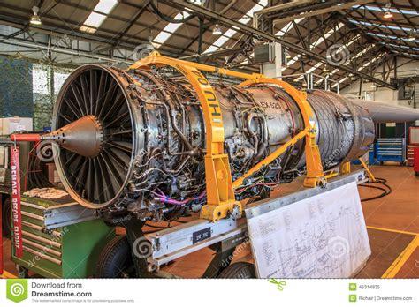 moteur de chasseur 224 r 233 image 233 ditorial image 45314835