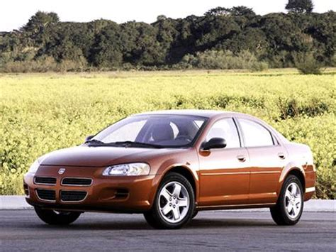 2001 dodge stratus pricing ratings reviews kelley blue book 2003 dodge stratus pricing ratings reviews kelley blue book