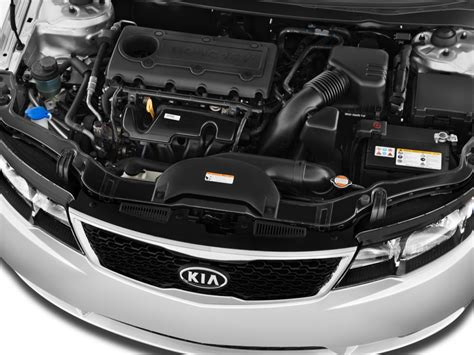 Kia Forte Engine Image 2012 Kia Forte 5 Door 5dr Hb Ex Engine Size 1024
