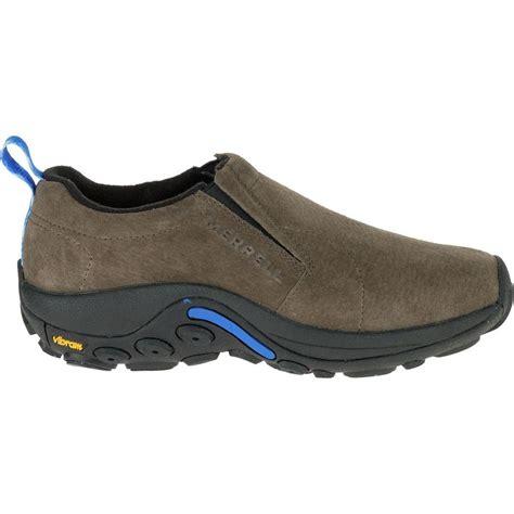 shoe grip merrell jungle moc arctic grip shoe s