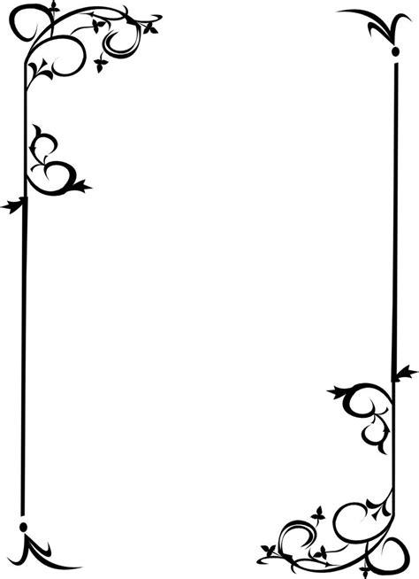 bordes de pagina colouring pages las 25 mejores ideas sobre marcos para caratulas en