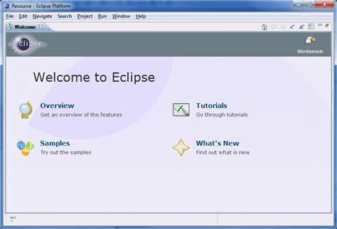 tutorial eclipse oracle workbench adf
