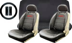 Seat Covers For Gmc 9pc Gmc Low Back Seat Cover Uaa Bench Cover Steering Cover