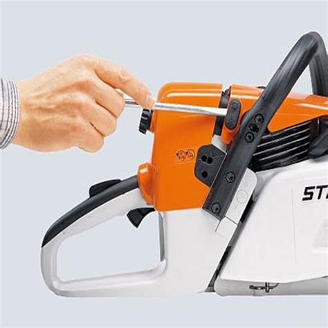 Gergaji Mesin Chainsaw harga jual stihl ms 440 mesin gergaji kayu chainsaw 25 inch 63 cm