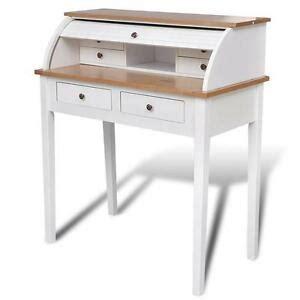 Small White Computer Desk Uk by Writing Desk Ebay