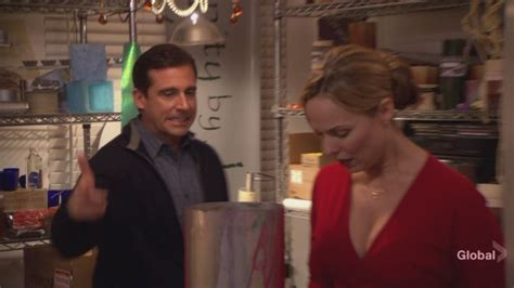 Dinner The Office by The Dinner Screencaps The Office Image 1064766