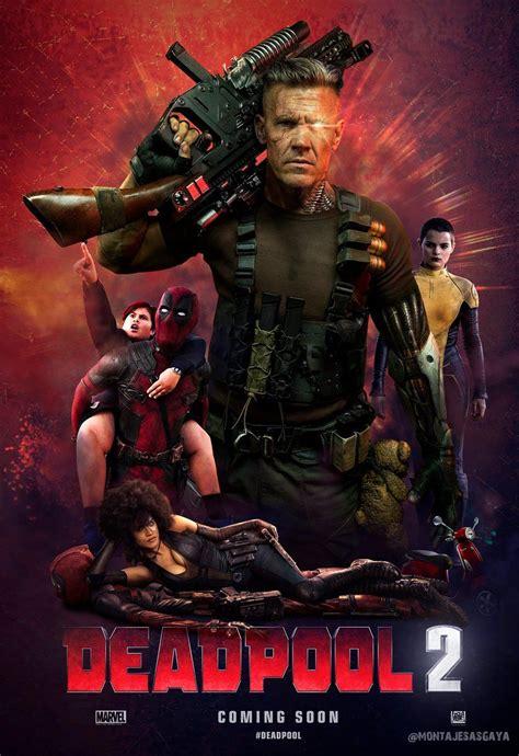 download ost film jendral sudirman poster deadpool 2 movies tv shows pinterest 마블